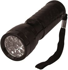 Military Police Security Survival Rothco 12 Bulb LED Tactical Flashlight 885