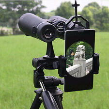 Universal Smartphone Adapter Mount Bracket For Binocular Monocular Telescope