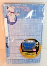 Family Guy Magnetic Refrigerator Memo Board With Marker 8x5