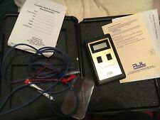 Quantum RJL Model BIA-101Q Body Composition Analysis System AS IS Untested