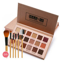 18 Colors Makeup  Concealer Beauty Palette Professional Waterproof Eye Shadow