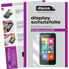 1x dipos Nokia Lumia 530 Film de protection d'écran protecteur cristal clair