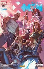 ALL-NEW X-MEN N° 2 Marvel Panini comics All new 2016