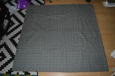 Tissu Laineux Laine Tweed Ancien Stock Neuf 1,42x2,85cm Ameublement Vintage