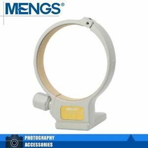 CII(W) Stativschelle Objektiv Stativ Ring Montage Für Canon EF 70-300mm f/4-5.6L