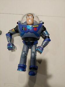 Buzz Lightyear 2001 Search and Rescue Hasbro tested works