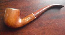 """Vintage Medico VFG Imported Briar Estate Pipe 5 1/2"""" Long"""