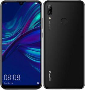 "Huawei POT-LX1 P Smart 2019 6.21"" Smartphone 64GB Unlocked (No Accessories) C+"