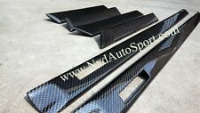 BMW E36 M3 Coupe Carbon fiber Exterior Side Mouldings from NVD Autosport