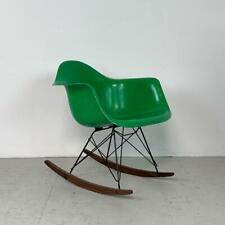 Vintage Eames Herman Miller RAR Rocking Chaise En KELLY Vert #2944