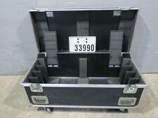 Flightcase Case TRANSPORTCASE tourcase valigetta di trasporto rollencase #33990