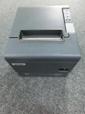 Bondrucker Epson TM-T88IV - M129H - WIN7+8+10+XP - USB-Anschluß ohne Netzteil