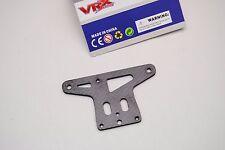 85902 VRX Piastra Sterzo Superiore Fibra Carbonio 1/8/CARBON FIBER UPPER PLATE