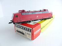 FLEISCHMANN 4351 LOCOMOTIVE ELECTRIQUE BR 120 103-7 DE LA DB REF (2)