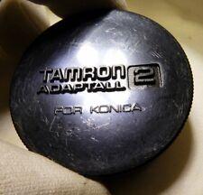Tamron Adaptall 2 Rear Lens Cap for  Konica Hexanon AR 35-135mm 300mm 28mm 50mm