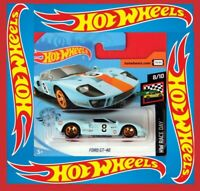Hot Wheels 2020   FORD GT-40    35/250 NEU&OVP
