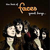 Faces - The Best Of Faces: Good Boys ... When Theyre Asleep ... [CD]