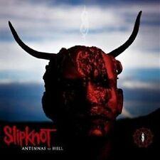 """Slipknot """"Antennas To Hell"""" CD NUOVO"""