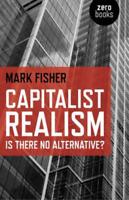 Fisher, Mark-Capitalist Realism BOOK NUOVO