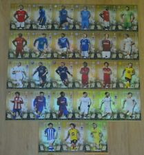 Topps Match Attax Champions League 21/22 Limited Edition LE Karten 2021/2022