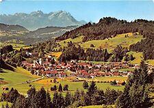 B35139 Schweizer Hochalpen oberstaufen  germany