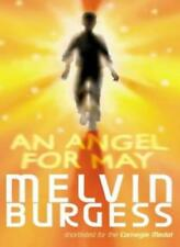 An Angel for May By Melvin Burgess. 9780140369816