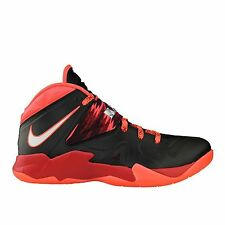 Men's Air Max Leather Basketball Athletic Shoes