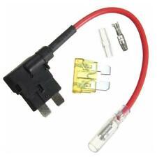 Big ACU Add A Circuit Piggy Back Pluggable Standard Tap Holder New Fuse 106 Y4F6