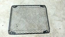 05 Kawasaki VN 800 VN800 B Vulcan radiator cover grill guard screen