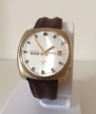 Seiko Vintage Sealion DX 25 Jewels Day/Date Automatic Watch 1969