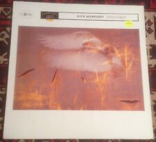 DICK MORRISSEY souliloquy 1986 NL CODA LANDSCAPE JAZZ FUSION VINYL LP RECORD