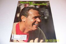 1964 Sports Illustrated TONY LEMA A Pro GOLFERS Candid Story TRAINING FOR ROOKIE
