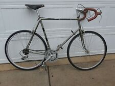 Vintage Motobecane Grand Touring Road Bicycle