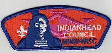 CSP Indianhead Council Minn-Wisc S -3a Hor St Face 700655