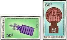 Timbres Communications Togo 988 PA427 ** lot 27080