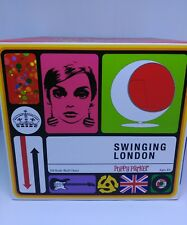 Ball Chair Poppy Parker Swinging London-Fashion Royalty-Integrity Toys