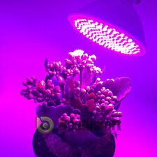 54W Full Spectrum E27 18LED Plant Grow Light Bulb Hydroponic Indoor Veg Flower
