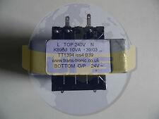 Glow-worm SK8968 transformer 240/24v Boiler Spare Component