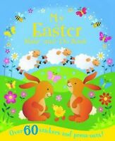 Very Good, Sticker and Activity Book: My Easter Make & Do, Igloo Books Ltd, Book