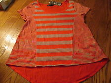 ONE STEP UP  JUNIOR TOP SIZE M, NWT