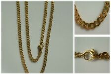 Classy Gold Chain Necklace Chain 333 Gold Gold Jewellery 50,5 cm