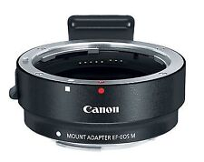 Canon FD Lens Adapter