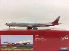 Herpa Wings 1:500 boeing 747-400 Rossiya Airlines saint petersburgo 529686
