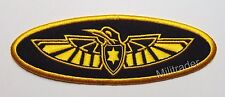 Israel Israeli Air Force Commando Shaldag Kingfisher Patch (Large)
