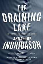 The Draining Lake: A Thriller (Reykjavik Thriller)
