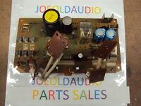 Sansui 6060/5050 Original Board. F-2701. Read More Below Parting Out Sansui 5050