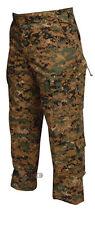 Woodland Digital Camo ACU Tactical Response Uniform Pant by TRU-SPEC 1268