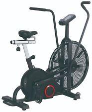 NEW Endurance TORNADO AIR Assault Bike Exercise Bike Cardio Fitness Home Gym