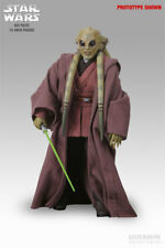 SIDESHOW STAR WARS KIT FISTO 1/6 SCALE 12 IN 2106 NEW