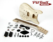 Pit Bull Guitars PRS-1TS Electric Guitar Kit